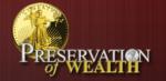 Preservation Of Wealth Logo