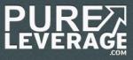 Pure Leverage Logo Graphic